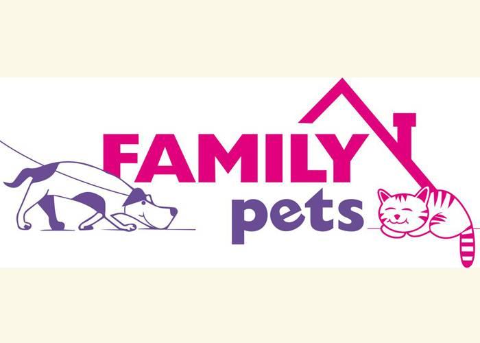 """Фестиваль-пристройство """"Family Pets"""".  23 июля."""